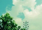 《又是下雨天》,写给八月的巫山